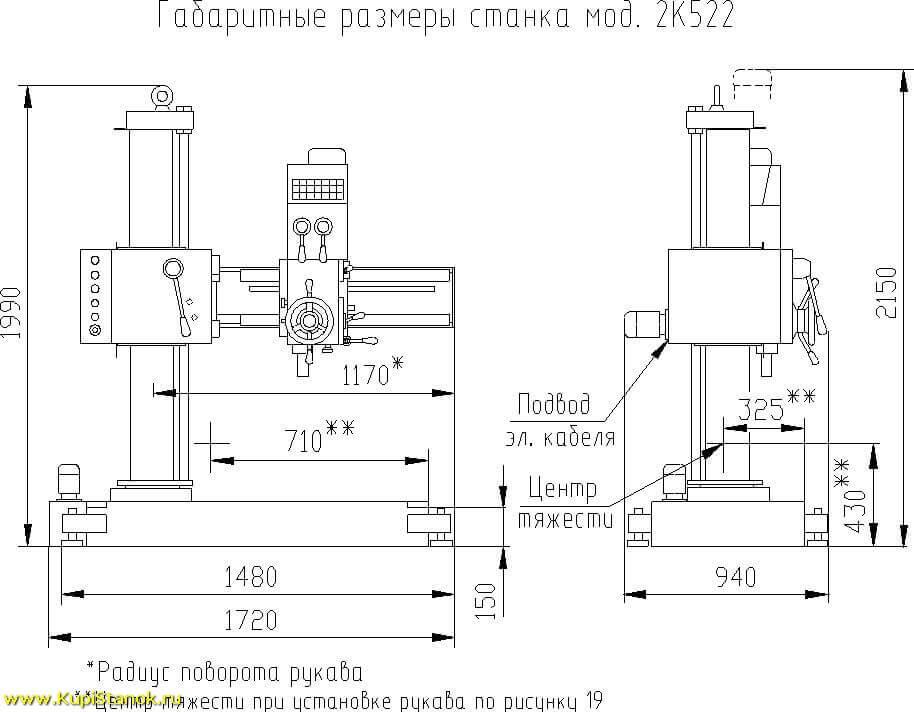 2К522-03