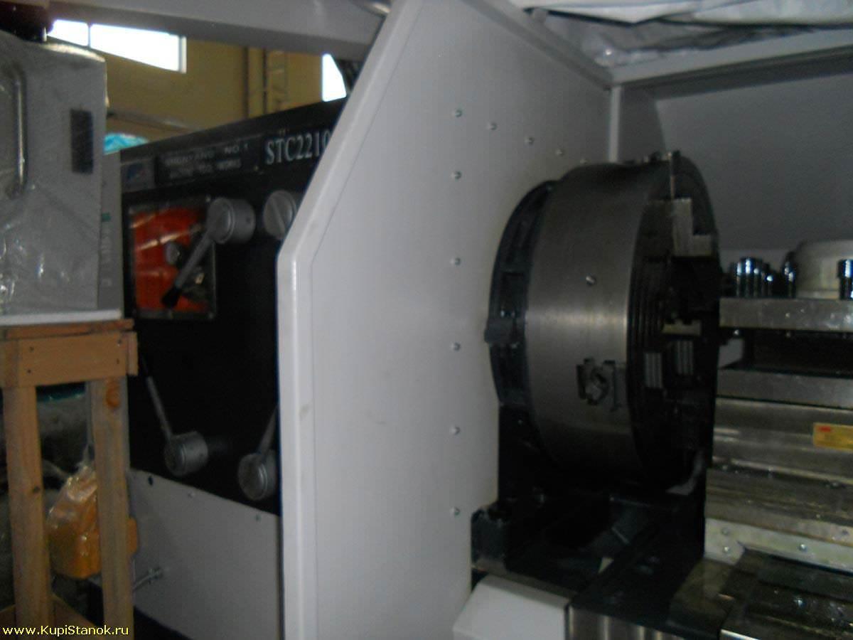 STC22/1000