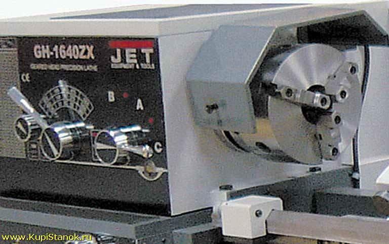 GH-1640 ZX DRO