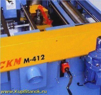 М-410 (трехфазный)