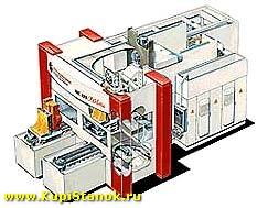 CW-1000 HECKERT