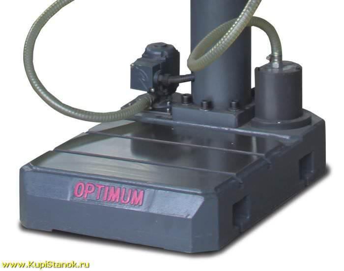 OPTIMUM DH32 GS