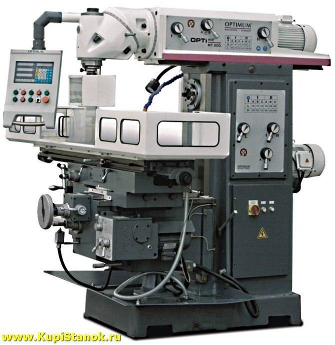Opti MT200