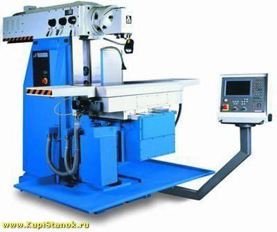 FV-321-03 CNC