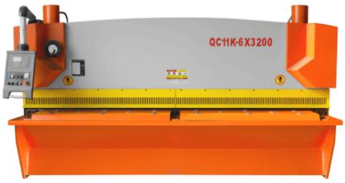QC11K 6x3200
