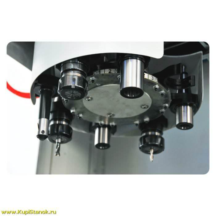 JMD-10S CNC 24000 об/мин