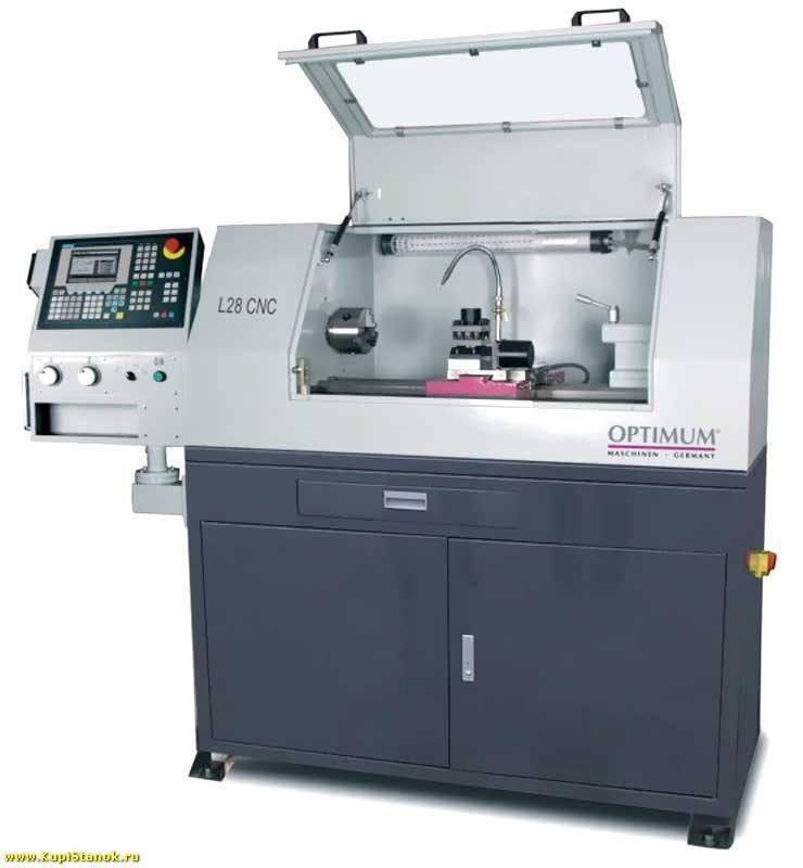 L28 CNC