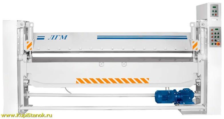 ЛГМ 2,5х2500