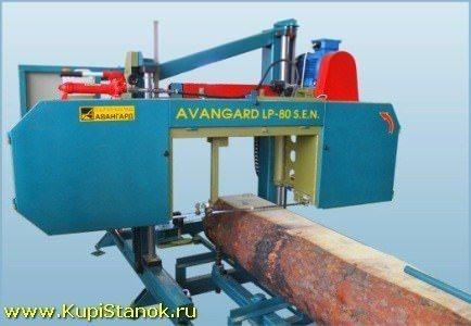 Авангард-ЛП-80 S.E.N.