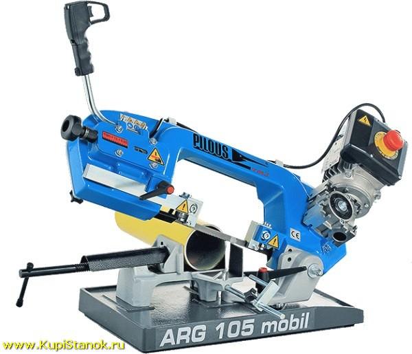 ARG 105 Mobil