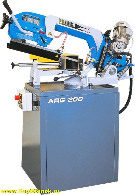ARG 200