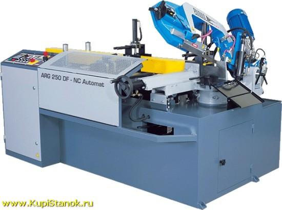 ARG 250 DF-NC