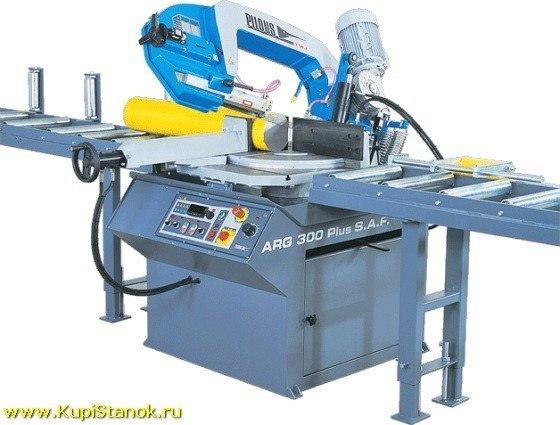 ARG 300 PLUS S.A.F.