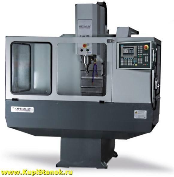 F100 CNC