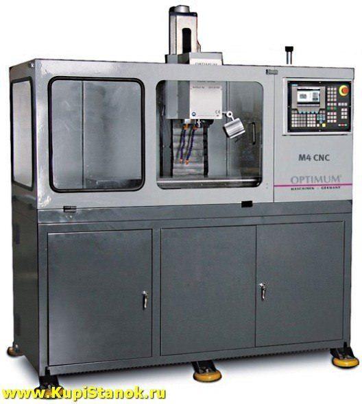 M4 CNC