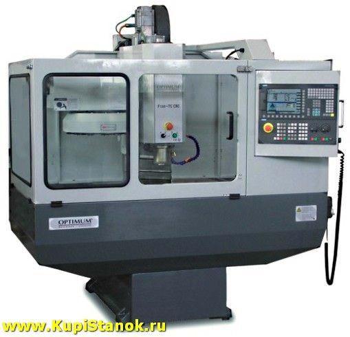 F110 TC-CNC