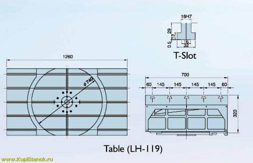 LH-119