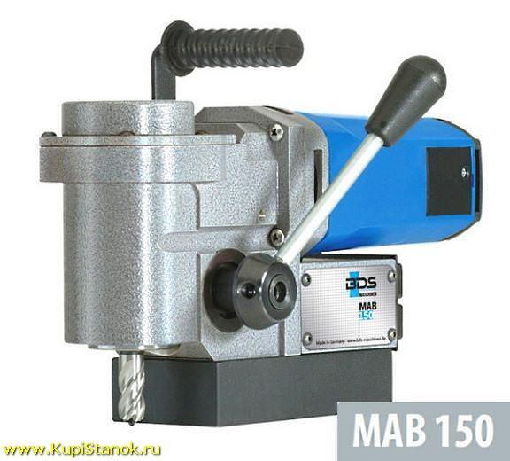 MAB 150