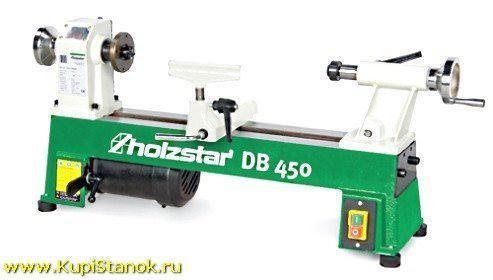 DB450