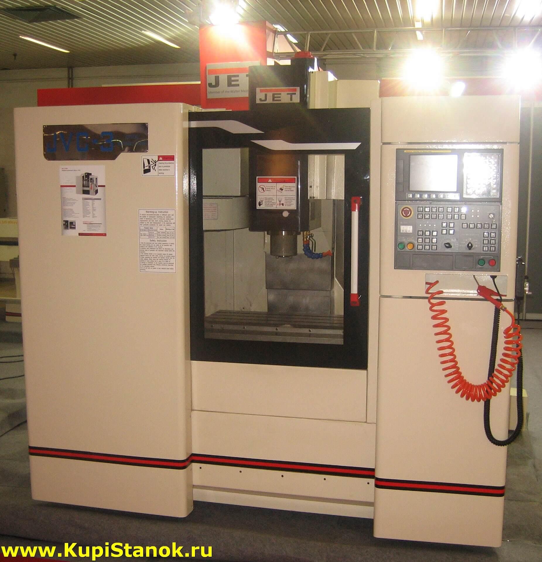 JVC-3F CNC