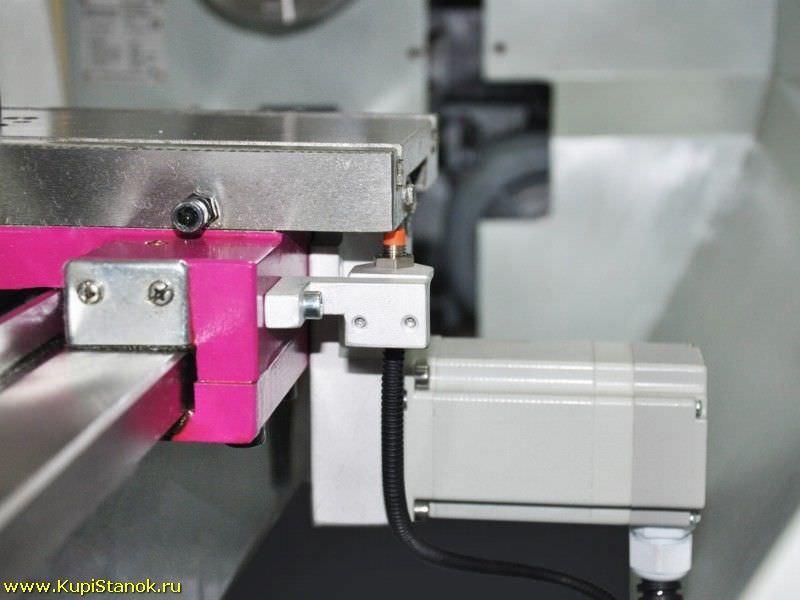 D280x700G CNC