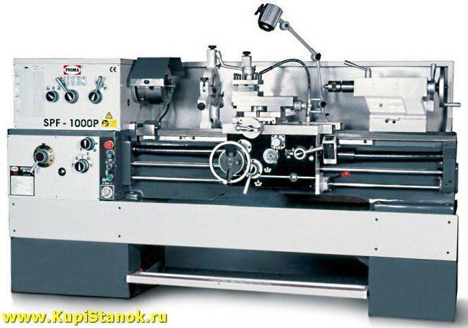 SPF-1500P
