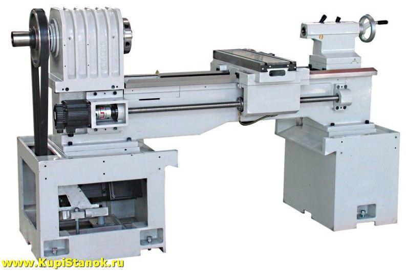 L44 CNC