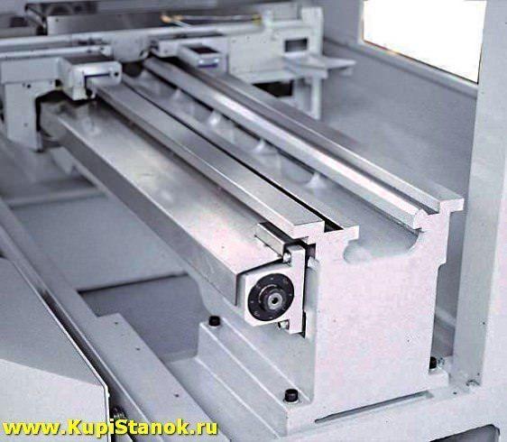 L440 CNC