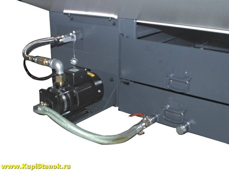 L460 CNC