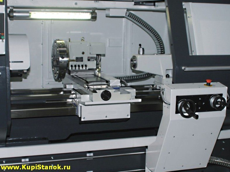 L500 CNC