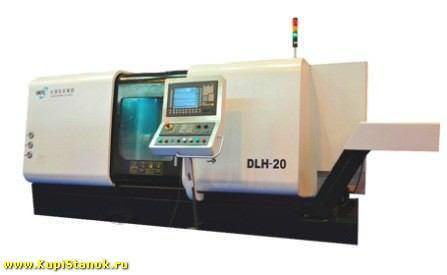 DLH-20