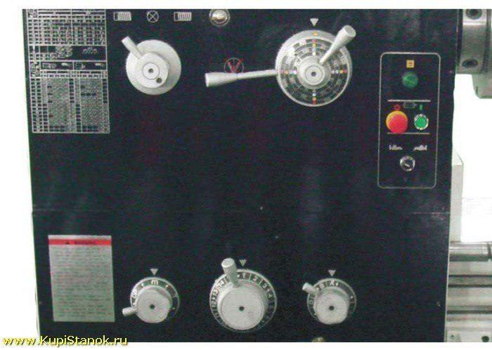 GH-2680ZH DRO RFS