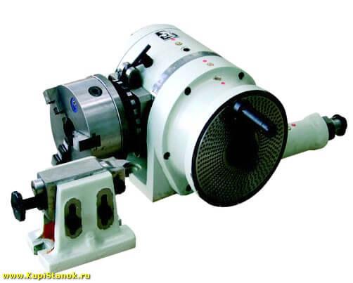Универсальный делительный аппарат UDA 125