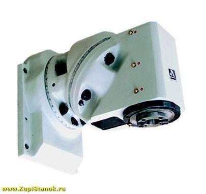 Универсальная фрезерная головка тип UFG 285