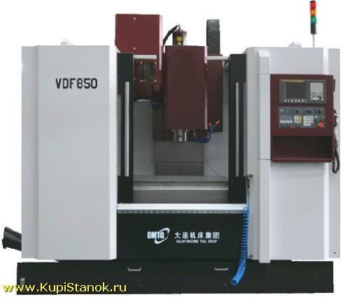 VDF850
