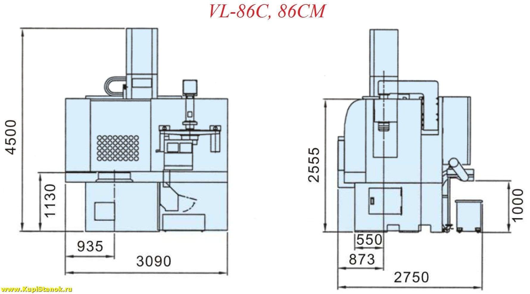 VL-86СM