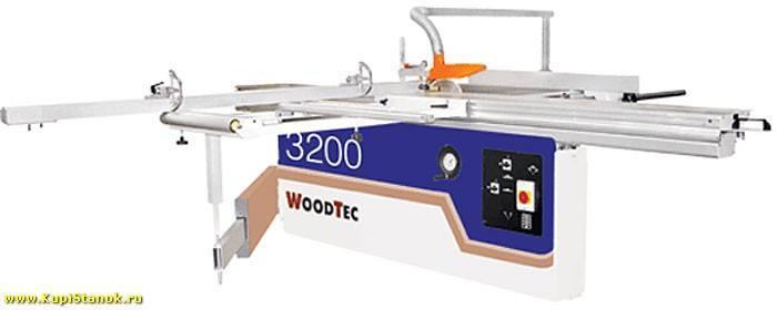 Woodtec-3200